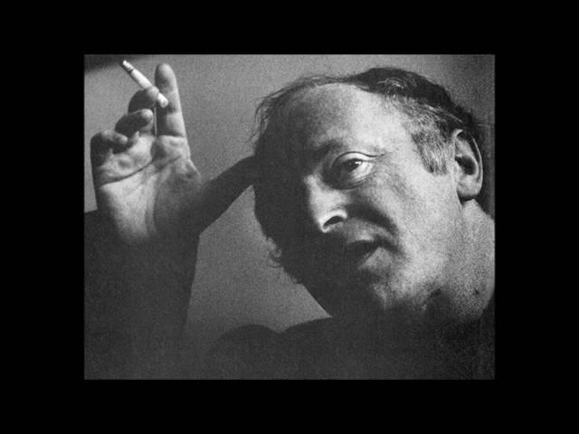Иосиф Бродский ~ Joseph Brodsky ~ Пространство языка ~ The Space Of Language