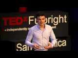 Food for thought How your belly controls your brain Ruairi Robertson TEDxFulbrightSantaMonica