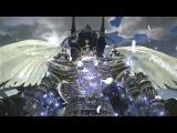 FFXIV OST - Alexander Prime's Theme
