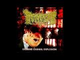 Triturador - Extreme Cranial Explosion FULL ALBUM (2016 - Grindcore)