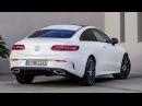 ► 2018 Mercedes E-Class - Perfect Coupe!!
