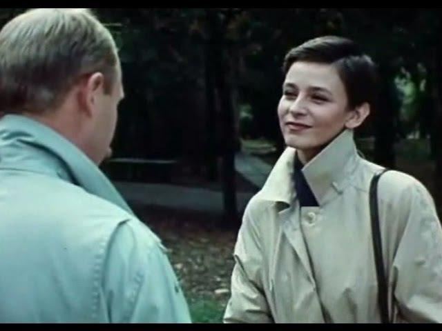 «Когда становятся взрослыми», Одесская киностудия, 1985