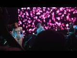 Natalia Oreiro . Nasha Natasha Tour . No me arrepiento de este amor. 18.11.14 (ROSTOV-ON DON)