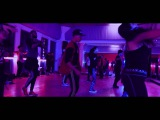 Sia  Unstoppable  Choreography by Viet Dang