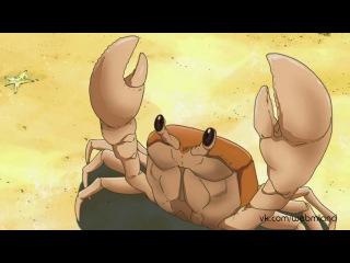 Oh yeah mr.Crab   Kobayashi-san Chi no Maid Dragon
