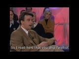 Mr. Robot A debate on Tyrelliot (Season 2 Spoilers)