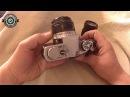 Обзор фотоаппарата Olympus OM2-N