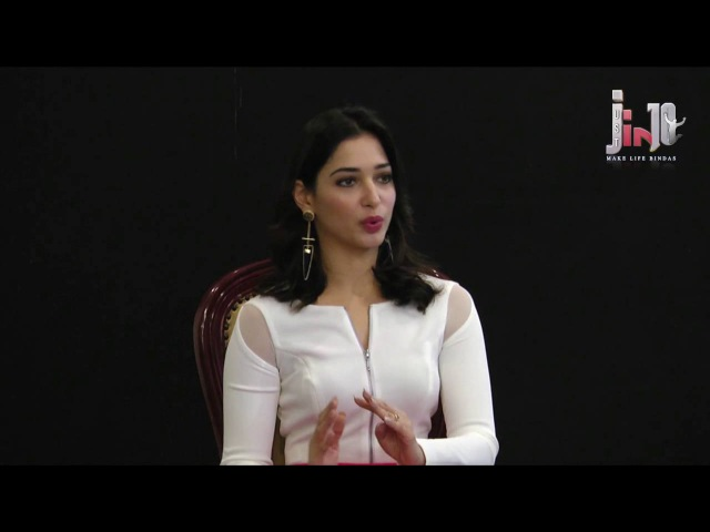 Tamanna Bhatia Special interview Abhinetri | Prabhu Deva | Sonu sood