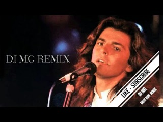 DJ MG REMIX - Modern Talking - In 100 Years 2017