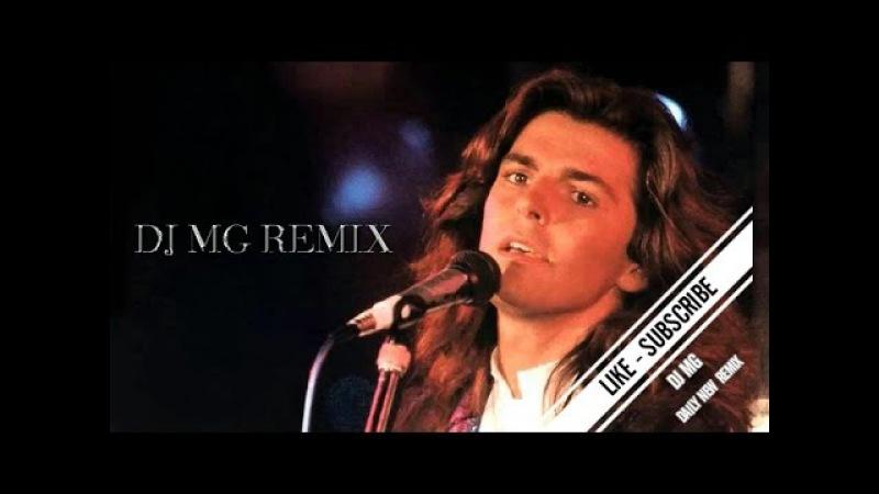 DJ MG REMIX - Modern Talking - In 100 Years 2017
