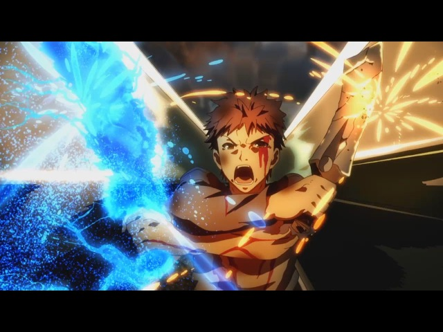 「AMV」Archer Vs Shirou ᴴᴰ Fate Stay Night UBW [ReUp]