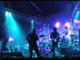 808 State (live @ Heaton Park MCR, 1998)