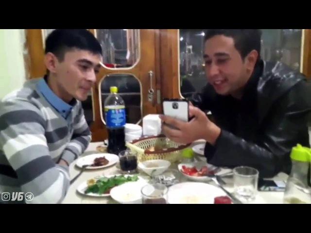 YANGI TELEGRAM PRIKOLLARI 37 - SHOK NOYABR 2016 UZBEK PRIKOL DEFITSIT