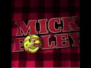 Gold WWE - Titantron Mick Foley