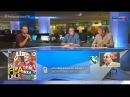 A VITÓRIA DO FLAMENGO é assunto no por telefone presidente fala com Rizek no Redação SporTV