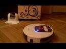Робот пылесос XRobot 510D
