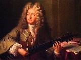 Marin Marais Concert donn