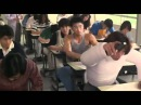 Cum se copiază la examene în Japonia