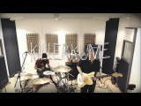 Experimental Noise Rock - Killerkume from Bilbao, Basque Country @ White Noise Sessions part 1