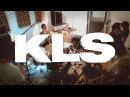 Noisecore Grindcore - KLS From Benicarló, Spain @ White Noise Sessions 8 April 2016