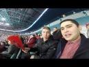 Uzbek vlog 30.Ice Hockey.Davomi bor albatta. «СКА-Невы»