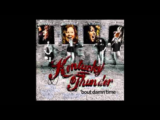 Kentucky Thunder ~ ❤ Love Is A Gift ❤ ~