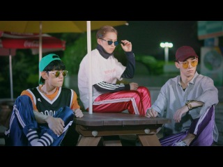 EXO-CBX (첸백시)_The One_Special Clip (From EXO PLANET 3 - The EXO'rDIUM -)