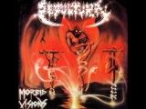 Sepultura - Morbid Visions Bestial Devastation (Full Album)