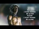 XXXTentacion - Alone Pt. 1 [Lyrics] [VERY RARE]