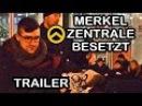 Identitäre besetzen CDU Parteizentrale Trailer 21 12 2016