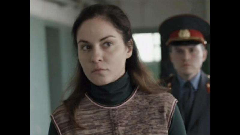Карина Красная. Серия №3