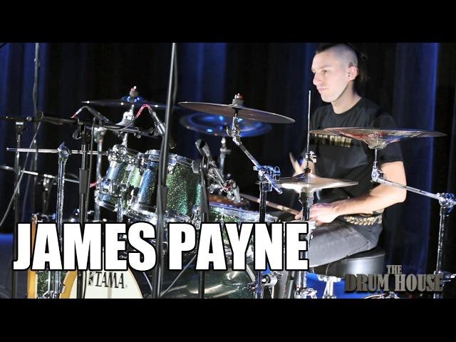 James Payne - 'Blast Beats Coordination' (FULL LESSON)