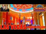 Las Vegas, El Hotel Caesars Palace.