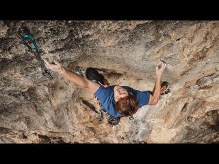 Caroline Ciavaldini And James Pearson Explore The Best Climbing Destination You've Never Heard Of