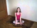 Йога. Простые Упражнения Для Занятий Дома (Yoga Poses)
