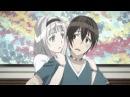 Окума и Анна Рёсукэ и Лисара -С тобой я потеряла голову