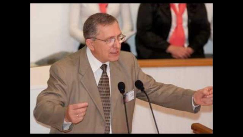 Исповедание, которое спасает - Рягузов ВС, 24.06.2007, Луки 9:18-26