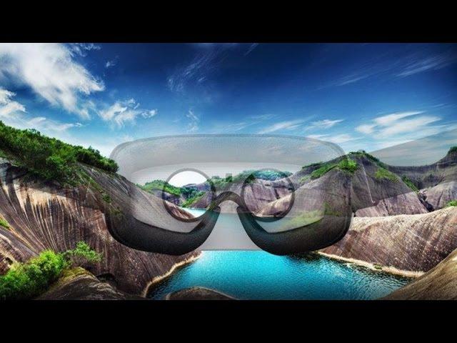 Xiaomi Mi VR 2 - очки виртуальной реальности от Xiaomi, часть 2, работа приложений