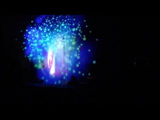 Nicolas Jaar at Barbican 2013 Full Live Part 2/3
