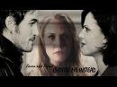 Emma and Regina Swan Queen Choose me instead