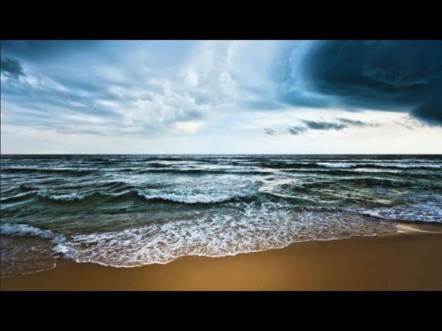 Parole prophétique : Une grande détresse va frapper les océans du monde entier