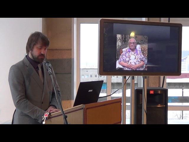 Даниил Крапчунов: Народная кукла в аспекте национальной безопасности