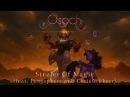 Osoch - Stealer Of Magic (feat. Ponysphere Chris Wöhrer)