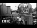 RAF Clay Pigeon Shooting (1940)