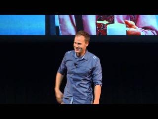 Выступление Эндрю Крамера на AE World с русскими субтитрами