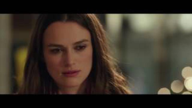Призрачная красота - трейлер (2016)