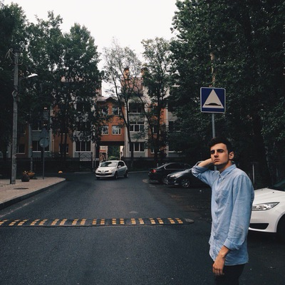 Юрий Бернаутович