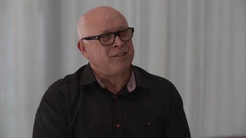 Йоханнес Юстус - О трудностях в детстве, о поручении от господа «Жизнь в призвании»