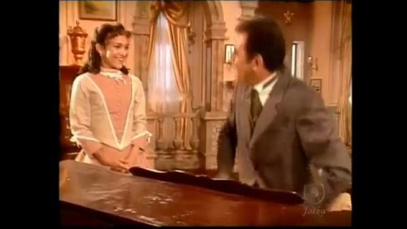 Чикинья Гонзага (Музыка ее души) - 5 серия.Канал М1 (16 )