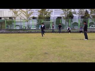 Южная Корея. Развлечение молодежи. Парк - 1. (126)